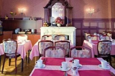 Hotel Aalders: Restaurant AMSTERDAM