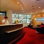 Hotel Mercure Schiphol Terminal
