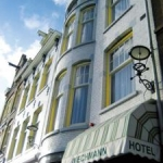 Hotel Amsterdam Wiechmann