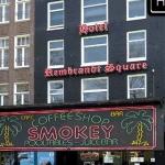 Hotel Rembrandt Square