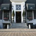 Hotel The Toren
