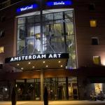 Westcord Art Hotel Amsterdam 3 Stars