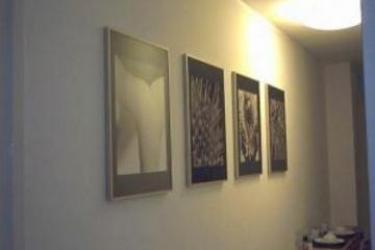 Hotel A Bed & Breakfast Flynt: Appartamento Saturno AMSTERDAM