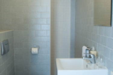 Hotel A Bed & Breakfast Flynt: Entrata AMSTERDAM