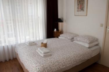 Hotel A Bed & Breakfast Flynt: Particolare della Camera AMSTERDAM