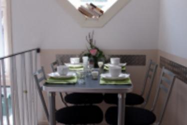 Hotel A Bed & Breakfast Flynt: Passeggiata AMSTERDAM