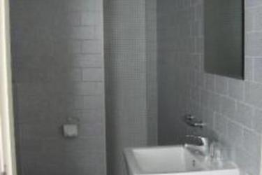 Hotel A Bed & Breakfast Flynt: Spa AMSTERDAM