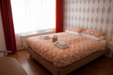 Hotel A Bed & Breakfast Flynt: Teatro AMSTERDAM