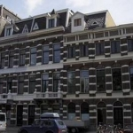 Hotel Amsterdam Oosterpark Inn