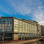 DOUBLETREE BY HILTON HOTEL AMSTERDAM CENTRAAL STATION 4 Etoiles