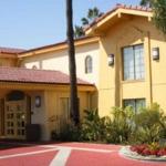 La Quinta Orange County Anaheim Hotel