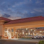 Hotel Days Inn Anaheim Maingate