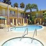 Hotel Del Sol Inn - Anaheim Resort