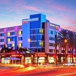 Hotel Springhill Suites At Anaheim Resort/convention Center