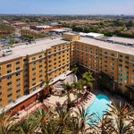 Hotel Residence Inn By Marriott Anaheim Resort Area