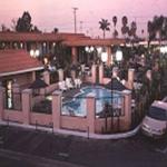Hotel Days Inn & Suites Anaheim At Disneyland Park