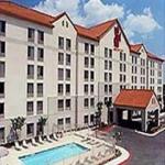 Hotel Red Roof Inn Anaheim