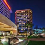 Hotel Anaheim Marriott