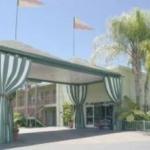 Hotel Best Western Pavilions
