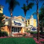 Hotel Portofino Inn & Suites