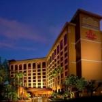 Hotel Wyndham Anaheim Garden Grove