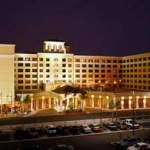Hotel Doubletree Suites By Hilton Anaheim Resort - Convention Center
