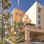 Hotel La Quinta Inn & Suites Anaheim