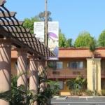 Hotel Stanford Inn And Suites Anaheim