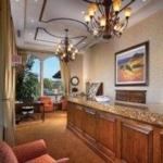 Hotel LAGUNA HILLS LODGE