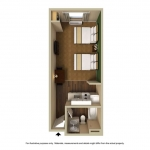 EXTENDED STAY AMERICA - ANCHORAGE - DOWNTOWN 0 Stelle