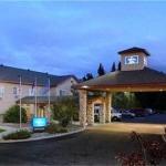 Hotel Holiday Inn Express Anchorage