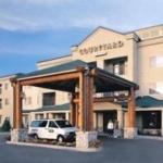 Hotel Courtyard Anchorage Airport