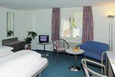 Hotel Activ Kronen: Exterior ANDERMATT