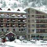 Hotel Marvel Arinsal