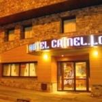 Hotel Camel-Lot