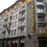 Hotel Comtes D'urgell