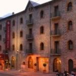 Hotel Termes De Carlemany