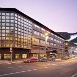 Hotel Euro Esquí