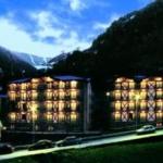 Hotel Princesa Park