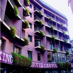 Hotel Hotansa Cervol