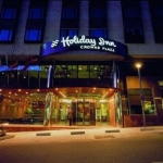 Hotel Holiday Inn Andorra