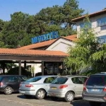 Hotel Novotel Resort & Spa Biarritz Anglet
