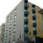 Hotel Keykan