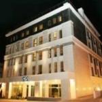 Allstar Ck Farabi Hotel