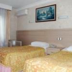 ROYAL CARINE HOTEL 4 Sterne