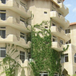 Hotel Mimosa Palace