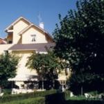 Hotel Les Terrasses