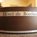 Hotel Hôtel De Bonlieu