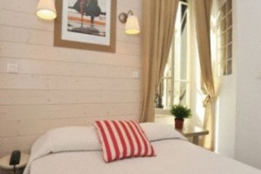 Hotel Hôtel Des Alpes: Habitaciòn Doble ANNECY