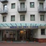 Hotel Le Pré Carré